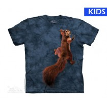 Peace Squirrel Small Child T Shirt (3 pcs)