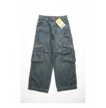 Deals - Wave denim pant 128-176 (5 pcs)