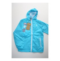 Creed jacket blue atoll (4 pcs)