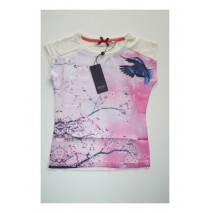Real shirt blossom (4 pcs)
