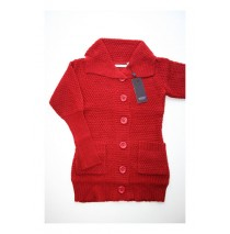 Aristocrate cardigan rio red (4 pcs)