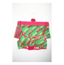 Girls bra set happy Girls green (3 pcs)