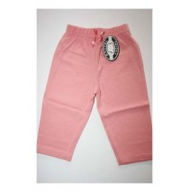 Baby Girl legging salmon pink (4 pcs)