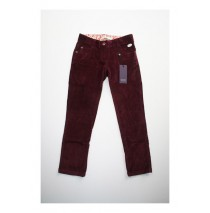 Marvel pants tawny port (4 pcs)