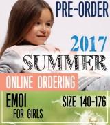 zomercollectie 2017 Emoi